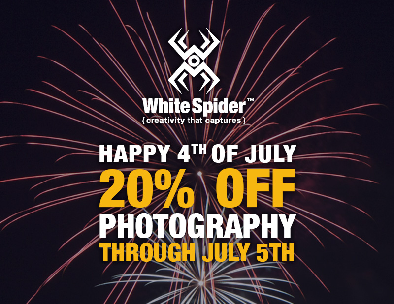 Erik Michael Photography 4th of July photo sale